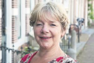 Marga Waanders Burgemeester Dongeradeel